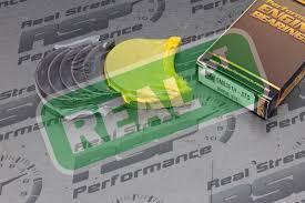 toyota main acl race main bearings std 3sgte mr2 toyota