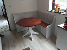 Corner Bench With Storage Corner Table Bench Ebay