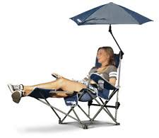 sport brella recliner chair ebay