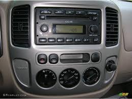 Ford Escape Inside - ford escape interior 2005 image 220