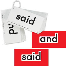 words cards ezread dolch pre primer sight word flash cards