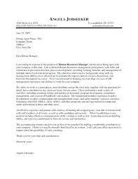 cover letter samples for resumes free u2013 topresumeletter