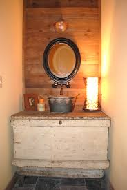 rustic bathroom decor ideas pictures tips from hgtv simple