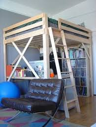 Queen Size Bunk Bed Plans Stuff For Me Pinterest Bed Plans - Queen sized bunk beds