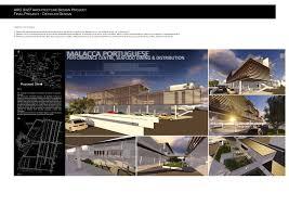 architecture design portfolio home design ideas