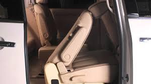 nissan quest rear 2012 nissan quest folding rear seats youtube