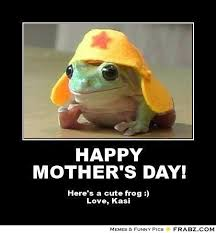 Happy Mothers Day Funny Meme - happy mother s day hat frog meme generator posterizer