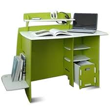 no tools assembly desk no tools assembly desk green and white desks walmart and products