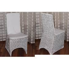 housse de chaises mariage housse de chaise pour mariage banquet fête cérémonie