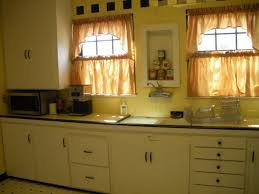 Old Fashioned Kitchen Cabinets 36 Best Vintage Kitchen Cabinets Images On Pinterest Vintage