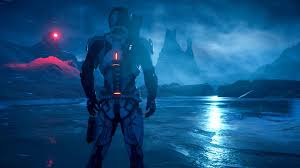 nomad mass effect mass effect andromeda protag goes class free the nomad has no