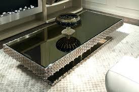 z gallerie side table z gallerie mirrored coffee table galerie side table mirrored coffee