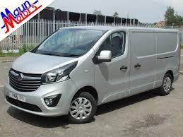 used vauxhall vivaro vans for sale in mansfield nottinghamshire