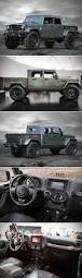 concept jeep truck 1556 best 4x4 and jeep stuff images on pinterest jeep truck