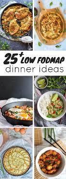 soup kitchen meal ideas 25 low fodmap diet dinner recipes a saucy kitchen