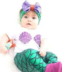 Mermaid Halloween Costume Toddler Cheap Infant Mermaid Aliexpress Alibaba Group
