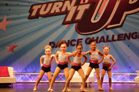 melissa burns u2013 turn it up dance challenge