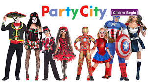 city costumes 2015 s best costumes according to party city
