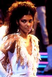 Vanity Denise Matthews The Last Dragon Tribute