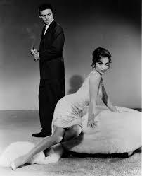 Bobby Darin And Sandra Dee Past Times Gina Lollobrigida The Goddess Revolution