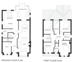five bedroom floor plans 5 bedroom house plans canada resnooze com