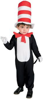 cat in the hat costume baby cat in the hat costume infant