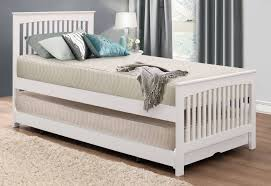 birlea furniture toronto guest bed white finish hideaway bed