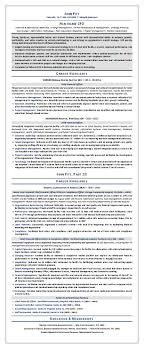 cfo resume exles sle résumé healthcare cfo after executive resume writer