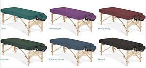 earthlite massage table bag earthlite spirit portable massage table package w headrest 1 2