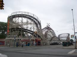 history of the roller coaster wikipedia