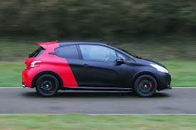 peugeot 208 gti blue future peugeot sport performance cars to be plug in hybrids auto