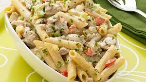 chicken pasta salad roast chicken pasta salad