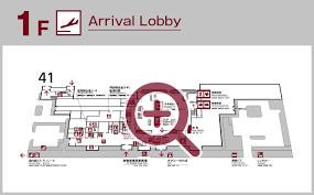 Hong Kong International Airport Floor Plan Naha Airport International Terminal Building