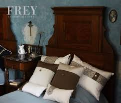 Home Yacht Interiors Design Pillows For Relaxed Atmosphere In Home And Yacht Interiors Frey