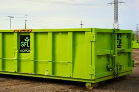 Seeking Dumpster Business Gfl Usa