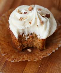 half baked best ever carrot cake cupcakes