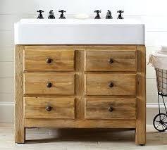 Pine Bathroom Vanity Cabinets Vanities Reclaimed Wood Bathroom Vanity Cabinet Reclaimed Wood