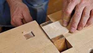 workshop finewoodworking