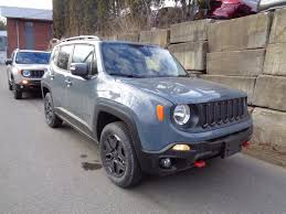 new jeep renegade 2017 jeep renegade desert hawk 4x4 in anvil for sale in boston ma