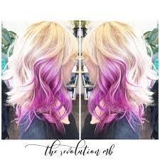 Sundara Hair Extensions by Pastel Hair Revolution Color Alfaparf By Monna Bianca Purplehair