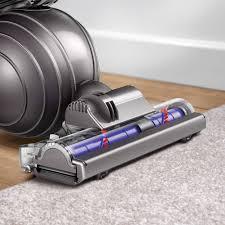 Dyson Vacuum For Hardwood Floors Dyson Ball Multi Floor Bagless Upright Vacuum 206900 01 Walmart Com