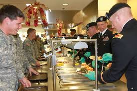 cooks showcase talents for meal fort carson mountaineer