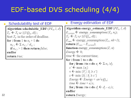 si e social d edf green hpc power aware scheduling of bag of tasks applications with