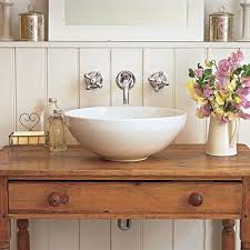 vessel sinks for bathrooms cheap read this before you redo a bath vessel sink sinks and country charm