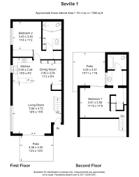 scale floor plan floorplans laguna woods village