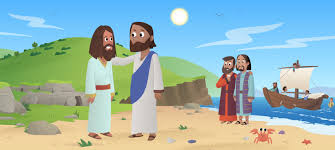 jesus sets a man free in a new bible app for kids story u201cdemons