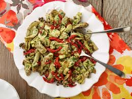 barefoot contessa recipe pesto pasta salad photo recipes