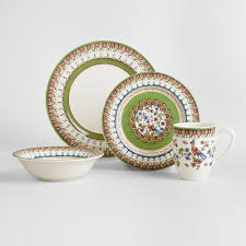 Home Trends Dishes by Dinnerware Sets U0026 Dinnerware Collection World Market