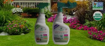Backyard Mosquito Repellent by Greenerways Organic Anti Mosquito Repellent Bug Spray