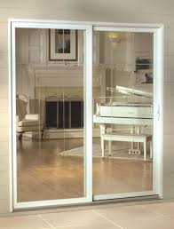Interior Door Prices Home Depot In 400 Series French Wood Gliding Patio Door 9117172 The Home